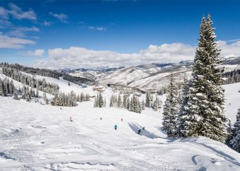 Spring Skiing in Colorado? Yes, Please!