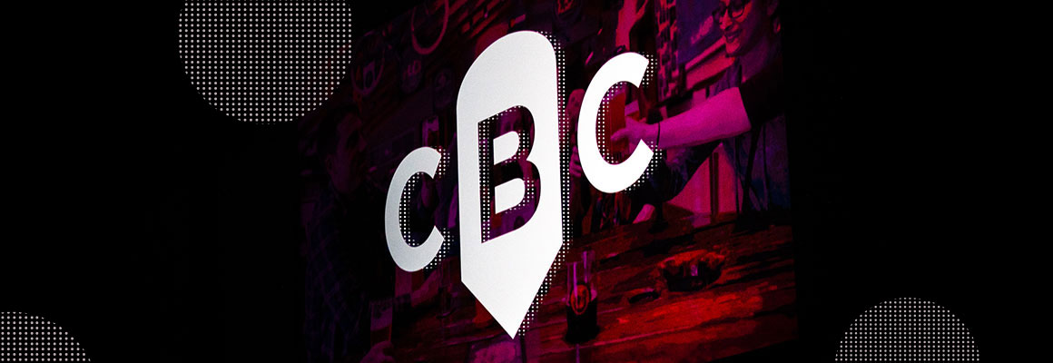 CBC 2020 Week Events