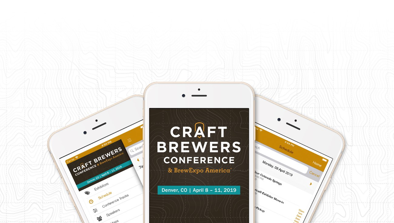 Cbc App Craft Brewers Conference