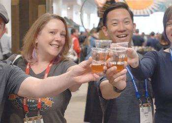 Video: Craft Brewers Conference 2020