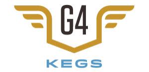 G4 Kegs