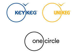 One Circle | Key keg | Uni Keg