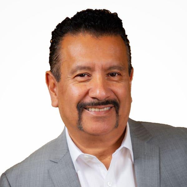 Richard Montañez headshot