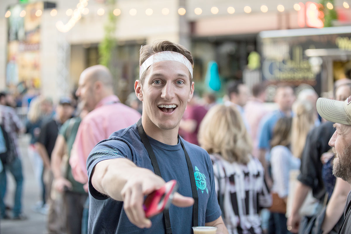 2018 Craft Brewers Conference