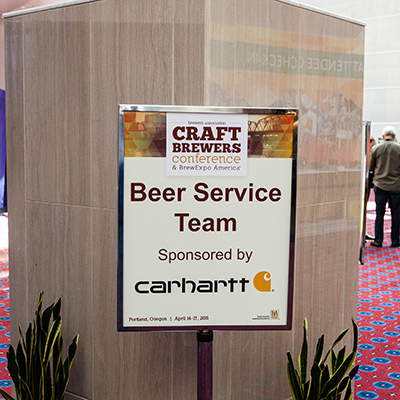 beer-service-team