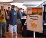 breakfast sponsorship